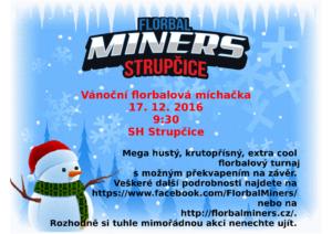 FMS - vánoční turnaj 2016